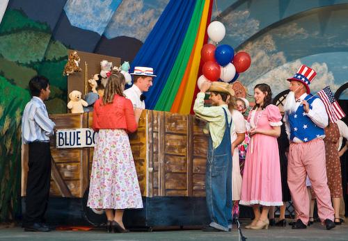 Broadway RFD: State Fair
