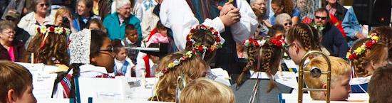 Svensk Hyllningsfest 2009