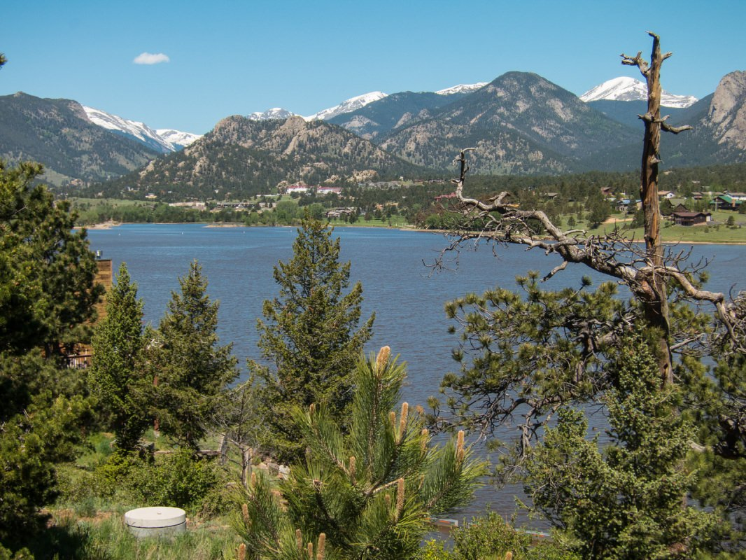 Progressive Near Me >> Estes Park Pics | All the Pages Are My Days