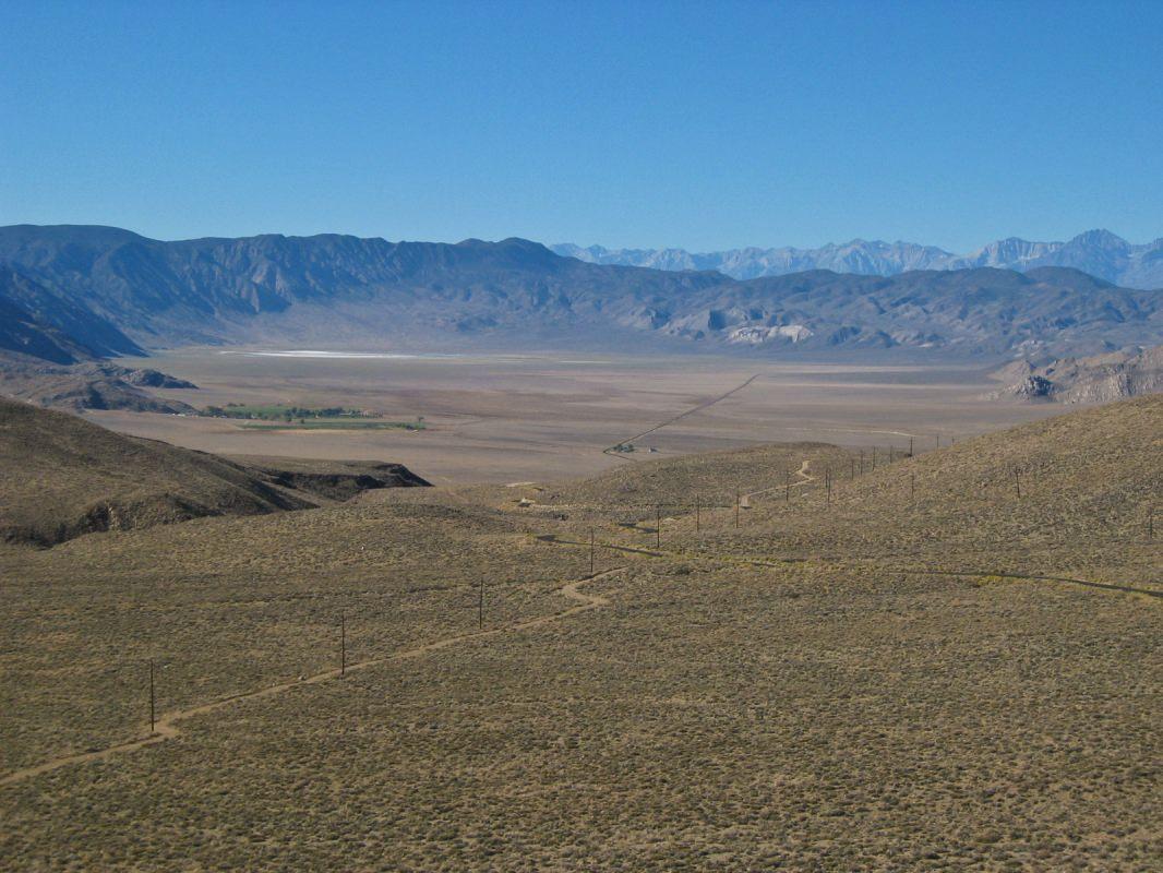 Deep Springs College, Nevada