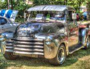 Keep on Truckin' On!