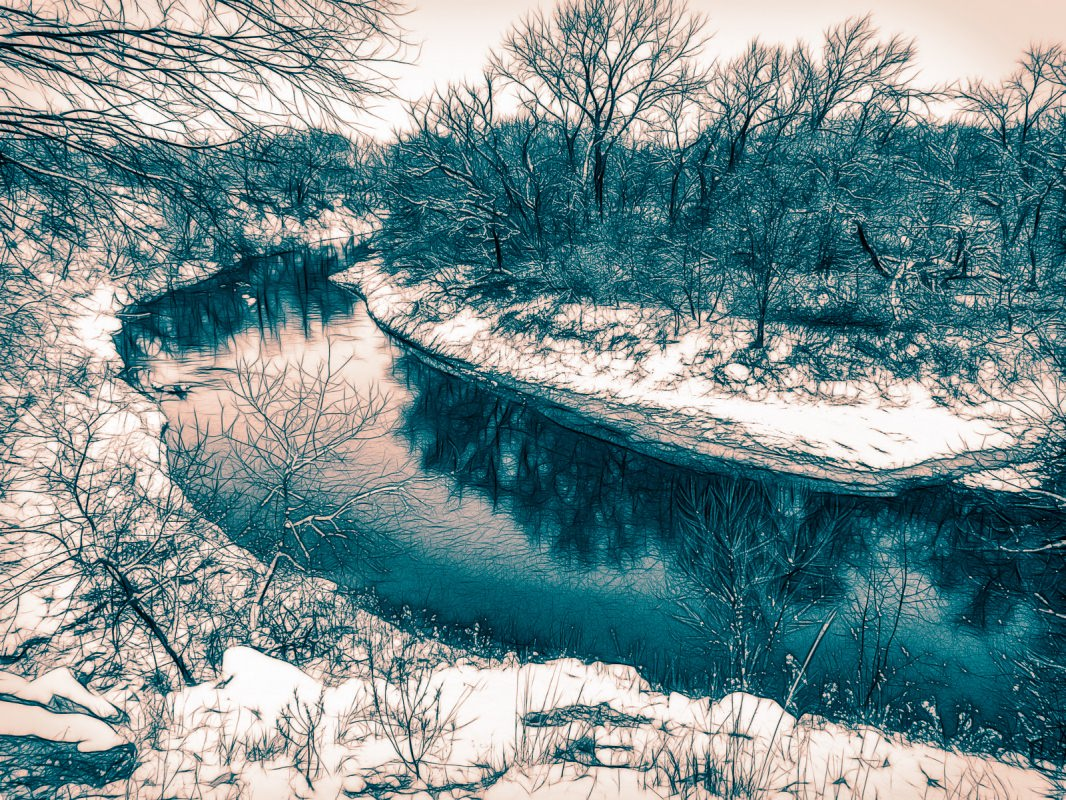 2014 Favorites: Smoky Hill River