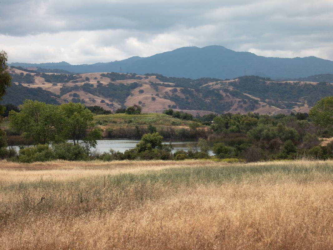 Coyote Valley Ride