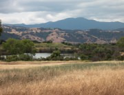 Coyote Valley Ride