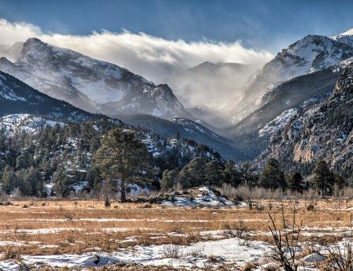 Boulder / Estes Park