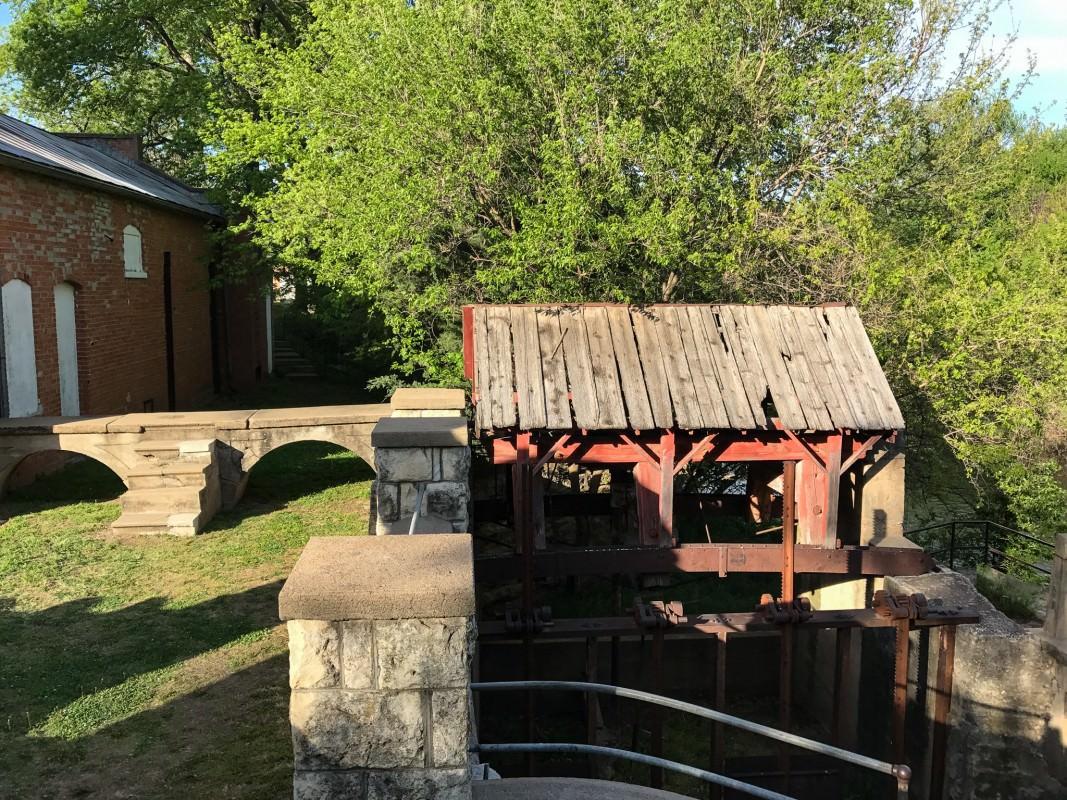 Old Mill Museum, Lindsborg, KS