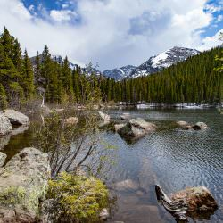 A Walk Around Bear Lake
