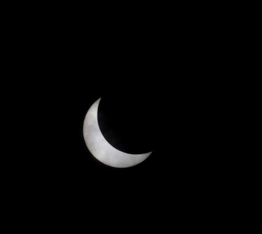 Eclipse 2017 Getting Good