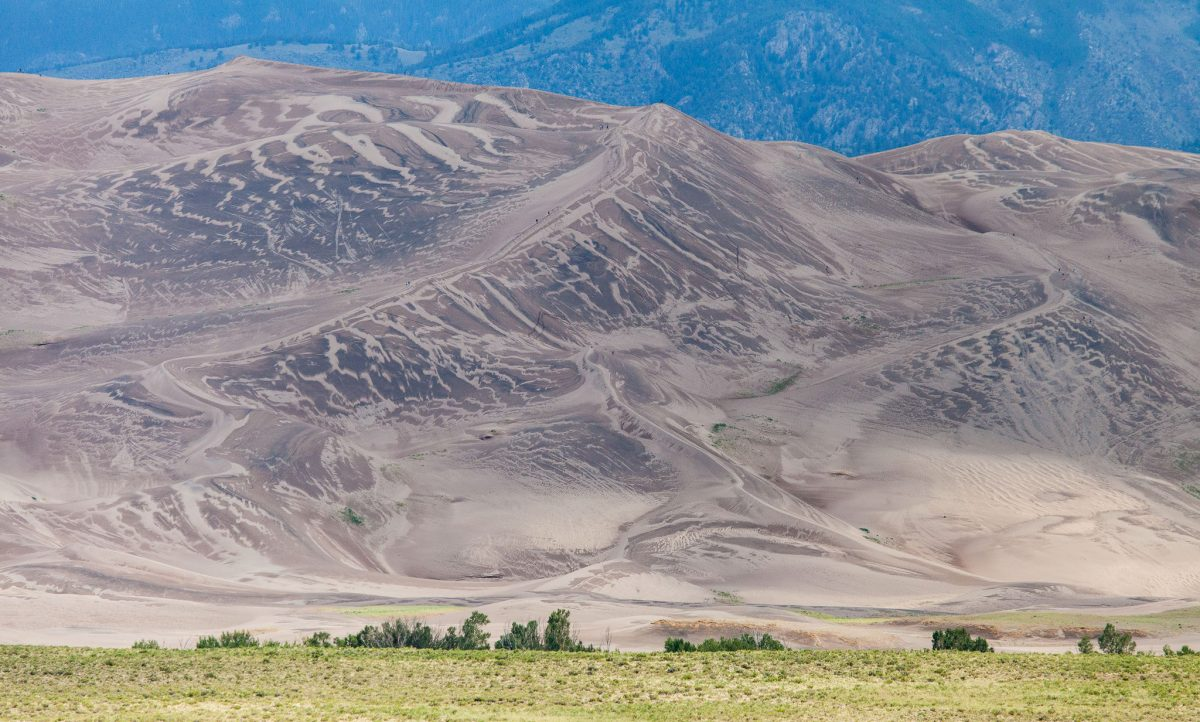 2017 Favorites: Great Sand Dunes